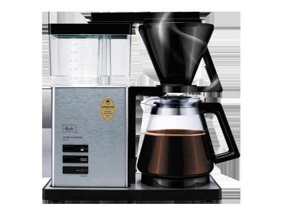 Melitta Kaffebryggare2